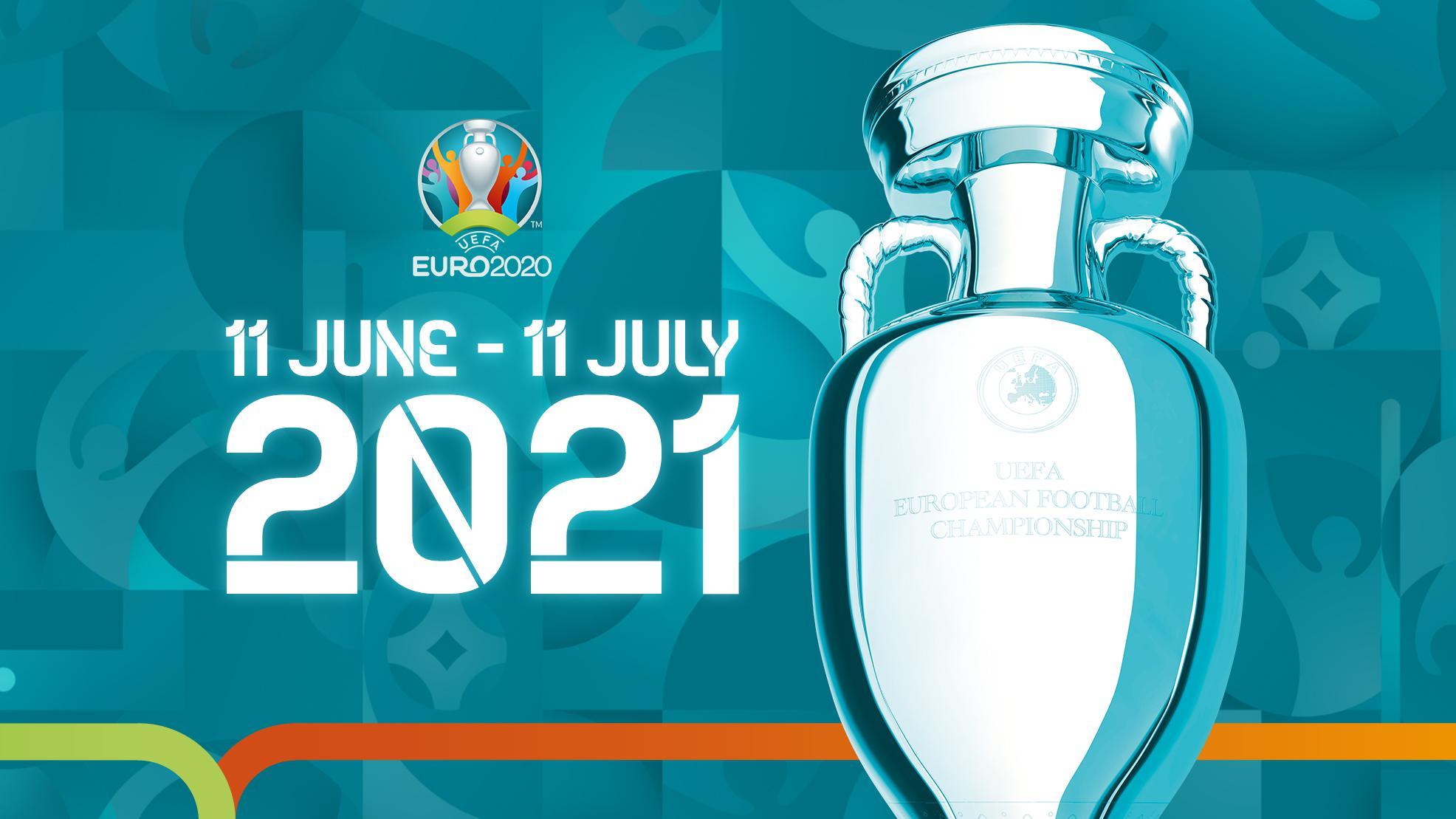 आजबाट सुरु हुदै युरोकप २०२०,उद्घाटन खेलमा इटाली र टर्की भिड्दै